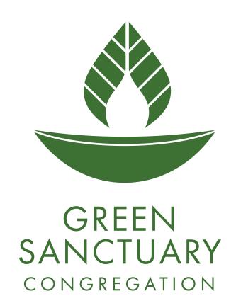 Green Sanctuary Congregation