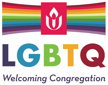 An LGBTQ welcoming congregation